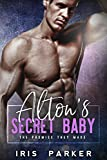 Alton's Secret Baby (The Promise They Made) (English Edition)