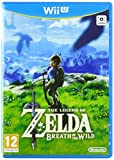 The Legend of Zelda : Breath of the Wild Nintendo 3ds