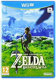 The Legend of Zelda : Breath of the Wild Nintendo (B00KX3D43Y) | Amazon price tracker / tracking, Amazon price history charts, Amazon price watches, Amazon price drop alerts