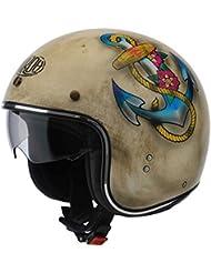 Casco Airoh Jet Riot Lifestyle Matt Talla M 57–58cm)