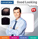 Poudre Densifiante Cheveux - Good Looking - Lanaform