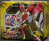 Yu-Gi-Oh! 5Ds Sammlerdose 2008 - 2. Welle - Turbo Warrior