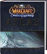 World of Warcraft Atlas: Wrath of the Lich King (Brady Games)