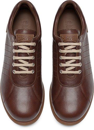 Sneakers Uomo Medio Ariel 210 marrone Basse Campeggio Pelotas Marrone 0UEqIw