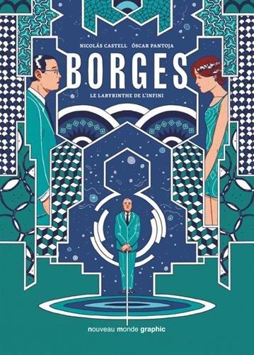 Borgès : Le labyrinthe de l'infini
