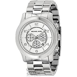 MK8086 Gents Michael Kors Stainless Steel Bracelet Watch