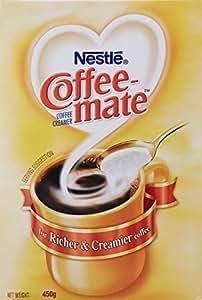 Nestle Coffee Mate Coffee-Mate Creamer, 450g