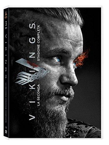 Vikings - Stagione 2 (Cofanetto 3 DVD)