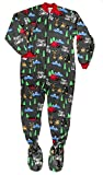 Best Lazy One Footies - LazyOne Unisex Happy Camper Footie All-in-One Adult XL Review