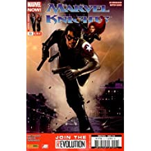 Marvel Knights, Tome 13 :