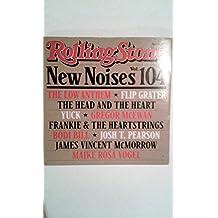 Rolling Stone New Noises Vol. 104 (April 2011)