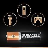 Duracell Plus Power AAA Batterien, 12er Pack - 4