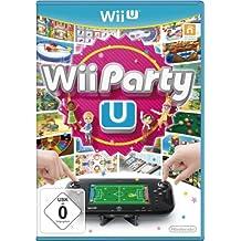 Wii Party U [Importación Alemana]