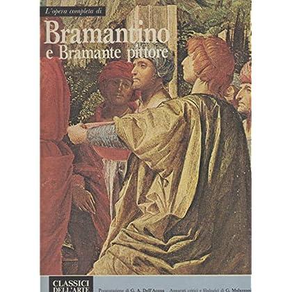 Bramantino E Bramante Pittore