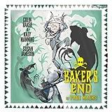 Baker's End: The Happenstance Pox