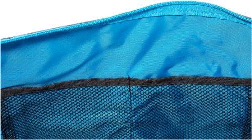 KangaROOS VISBY B4024 Damen Schultertaschen 45x28x28 cm Mehrfarbig (charcoal 202)
