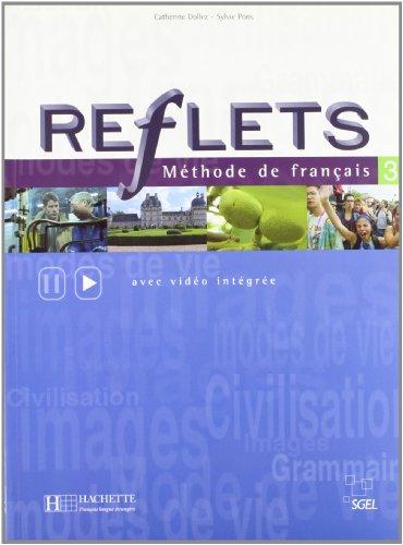 Reflets 2 profesor por Gidon Capelle