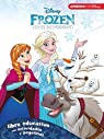 Frozen. Luces de invierno par Disney