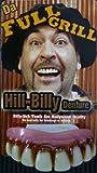 Full Grill with Cavity (Billy-Bob Teeth) Fancy Dress