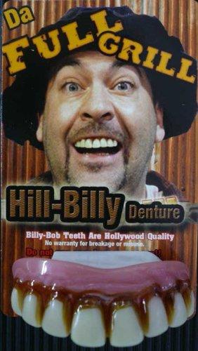 Loftus International billy-bob Full Grill Zähne Spielzeug
