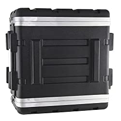 Stagg Abs-4u Abs Case For A 4-unit Rack