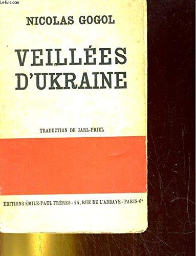 Veillées d Ukraine