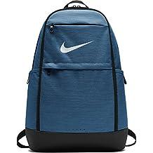 3313a4c304 Nike Brasilia Zaino, Unisex - Adulto, Borsa, Brasilia X-Large Backpack,