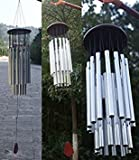 Kooky EQLEF® Antique Mental Multiple Tube Rustproof Wind Chime