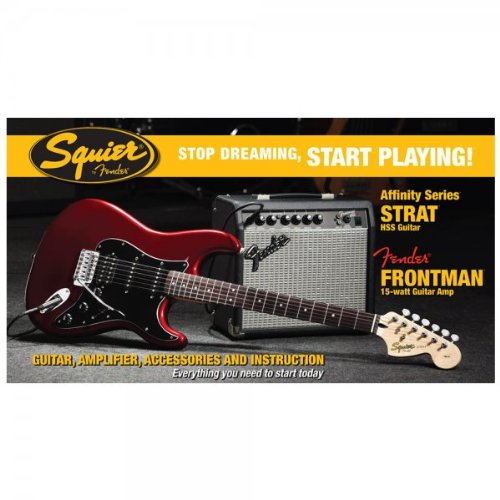 squier-affinity-strat-hss-fender-frontman-15g-amp-electric-guitar-package-candy-apple-red