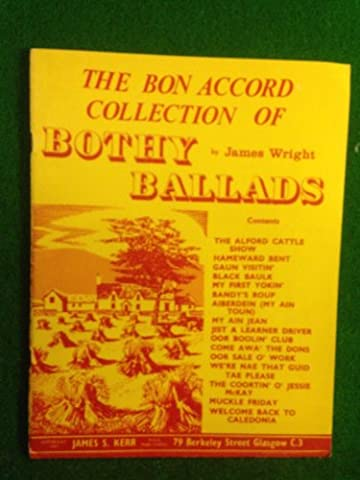 The Bon Accord Collection Of Bothy