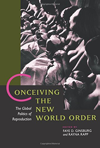 The New World Order Pdf