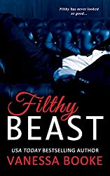Filthy Beast (Filthy Fairy Tales Book 1) (English Edition)