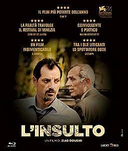 L'Insulto (Blu Ray)