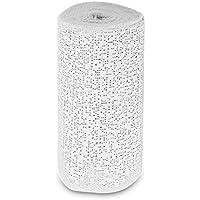 Vendaje, vendaje del yeso de secado rápido Vendaje del POP del vendaje de la tablilla del yeso de Filfeel(15*4.6cm)