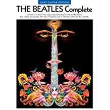 Beatles Complete - Easy Guitar Edition