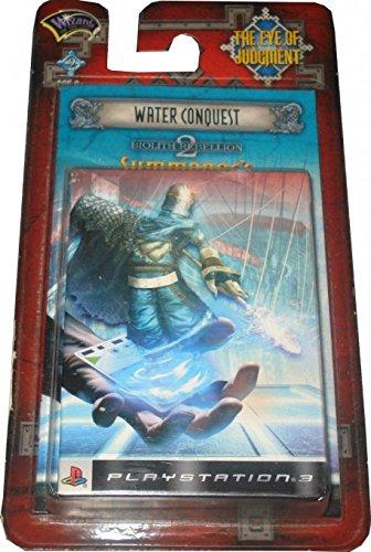 Preisvergleich Produktbild The Eye of Judgement Serie 2 Water Conquest Englisch