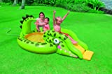 Intex Play Center Gator, Mehrfarbig, 251 x 140 x 86 cm