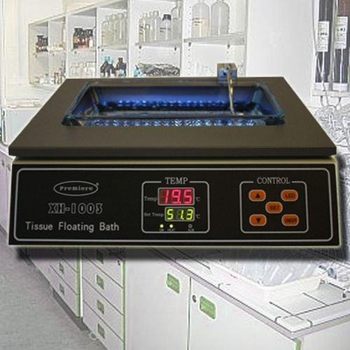 Preisvergleich Produktbild Wasserbad Temperierbad Temperierbecken Labor WB1