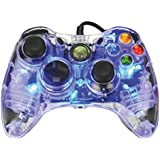 Afterglow Wired Controller with SmartTrack Technology - Blue (Xbox 360)