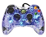 Afterglow XBOX360 Controller (Smart Track) - blau - [Xbox 360]