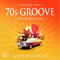 70s Groove-Greatest Ever