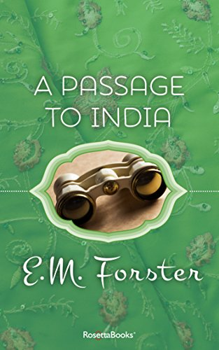 A Passage to India (RosettaBooks Into Film) (English Edition) (Passage To India-film)