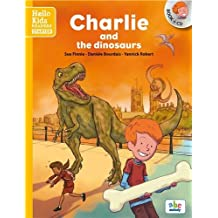 CHARLIE AND THE DINOSAURS - STARTER LEVEL