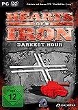 Hearts of Iron 2: Darkest Hour -