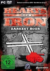 Hearts of Iron 2: Darkest Hour