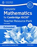 Complete Mathematics TB (Extended) (Cie Igcse Complete)