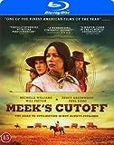 Meek's Cutoff [Blu-ray] EU Region B