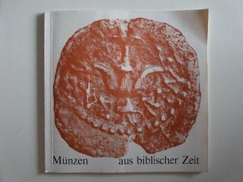 Münzen aus biblischer Zeit (Münze Biblische)