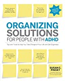 Best Organizing Books - Organizing Solutions for People With ADHD Review