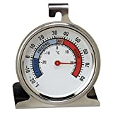 Temp Kühlschrank-Gefrierschrank Thermometer, im Kühlschrank Gefrierschrank Tiefkühltruhe